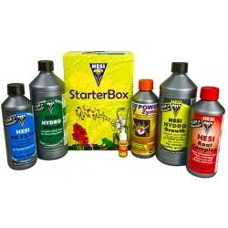 Hesi Startersbox hydro