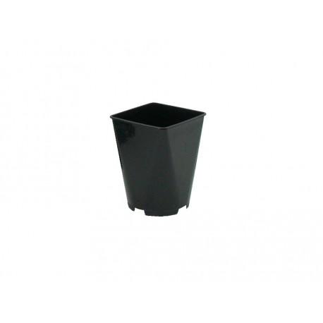 Pot vierkant 3 liter 15x15x15cm