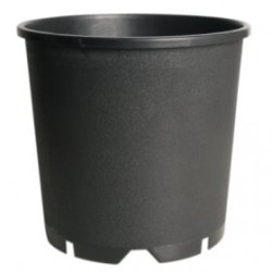 Ronde pot 25 liter Ø40x27cm