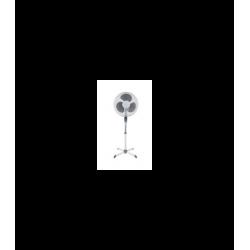 DCS Staande zwenkventilator 40cm 40w