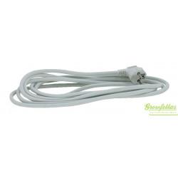 VMVL kabel + stekker