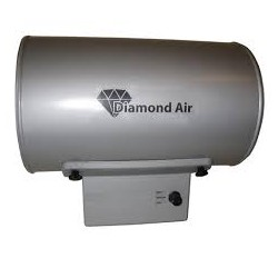 Geurverdelger Diamond Air 160mm