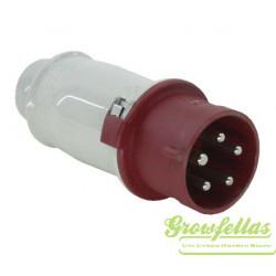 Powercurrent plug