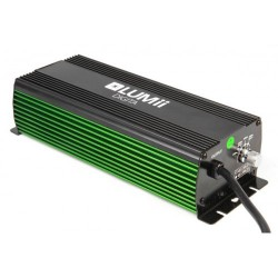 LUMII dimmable E-Ballast 250W | 400W | 600W | Boost