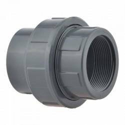 3 Delige Koppeling | Ø 32/40/50mm