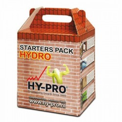 Hy-pro Starterspack Hydro