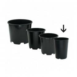 Rozen pot 7 liter Ø16 x 26cm