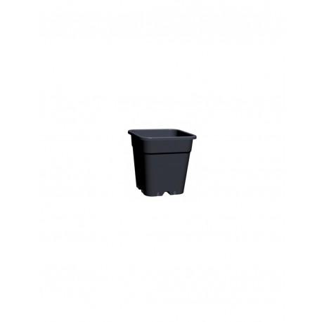 Pot vierkant 5 liter 17x17x23cm