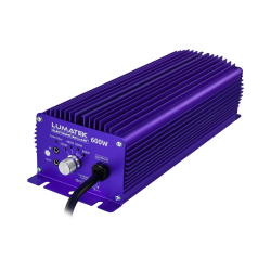 Lumatek 600W Controllable