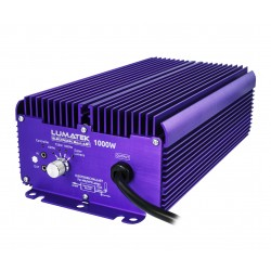 Lumatek 1000W Controllable