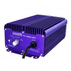 Lumatek Pro 1000W 400V Controllable Ballast