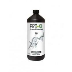 Pro XL pH- | 1Ltr