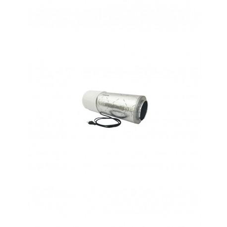 G-tools Winflex Mini fan (185m3) filter + demper