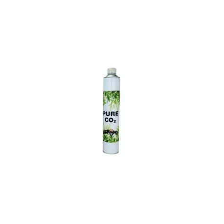 Airbomz pure CO2 fles navul