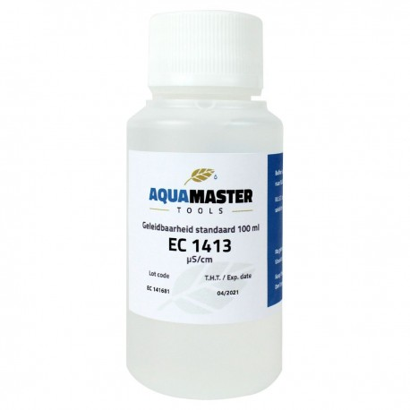 EC 1413 Cal Solutions