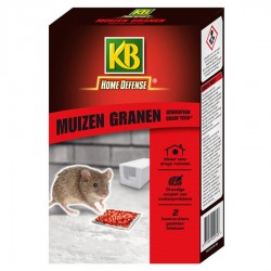 KB Home defense muizen granen