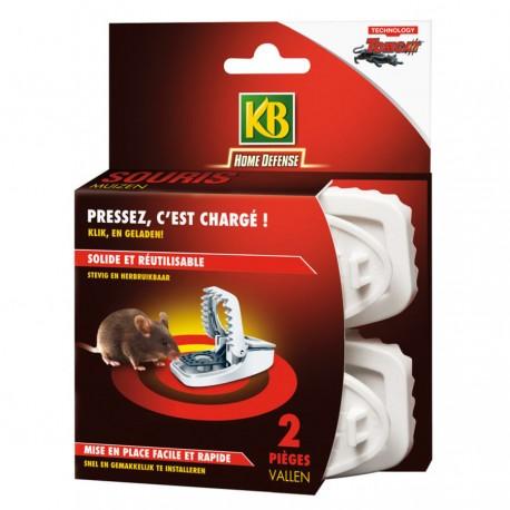 KB Press n Set