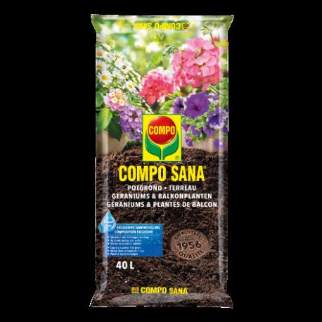 CompoSana potgrond 40L