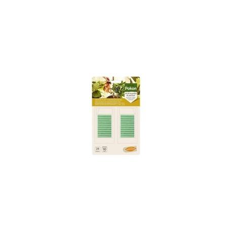 Pokon Voedingsstaafjes Groen
