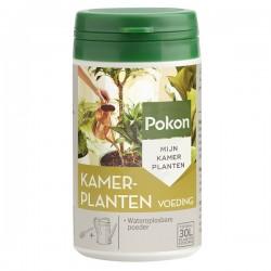 Pokon kamerplanten voeding poeder