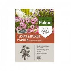 Pokon Terras & Balkon voeding oplosbaar