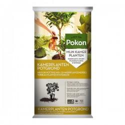 Pokon Potgrond kamerplanten 10L