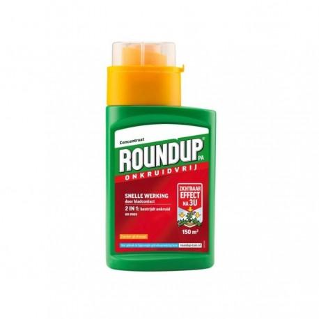 Roundup RTU Kant & Klaar