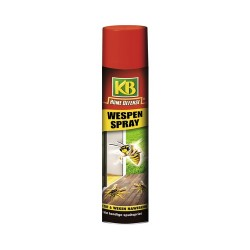 KB wespenspray 400ML