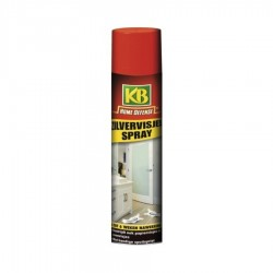 KB Zilvervisjes spray