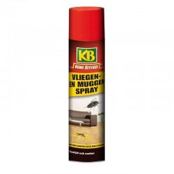 KB Vliegen & Muggen 400ML