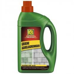KB Groene aanslag reiniger 100m2