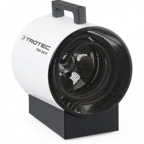 Trotec Turbo heater TDS 20R-3kw