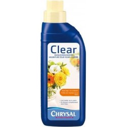 Chrysal Clear Snijbloemenvoeding