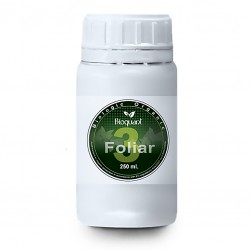 Bioquant Bio Foliar 3 – 250 ml.