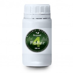 Bioquant Bio Foliar 4 – 250 ml.