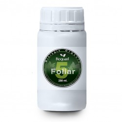 Bioquant Bio Foliar 5 – 250 ml.