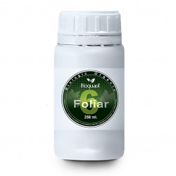 Bioquant Bio Foliar 6 – 250 ml.