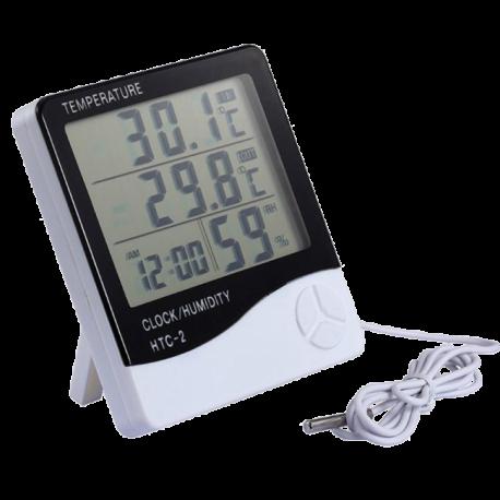 Thermo- Hygrometer Externe Sensor