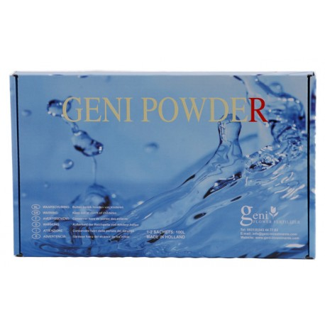 Geni Powder