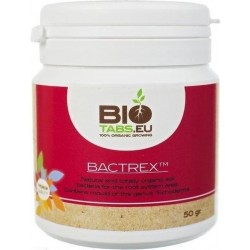 BioTabs Bactrex | 50 gram