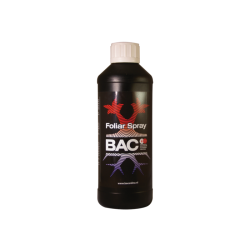 B.A.C FoliarSpray/Spraymix