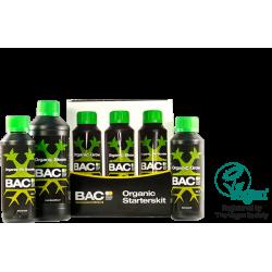 B.A.C. Starterskit Organisch Klein