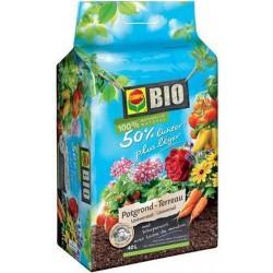 Bio Compo Sana 5% lichter 40 Liter