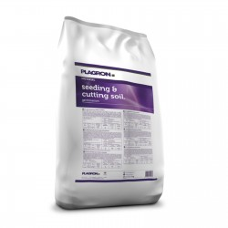 Plagron Seeding & Cutting Soil 25 liter