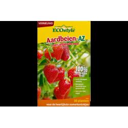 EcoStyle Aardbeien AZ 800gr