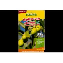 EcoStyle Mediterrane Planten AZ