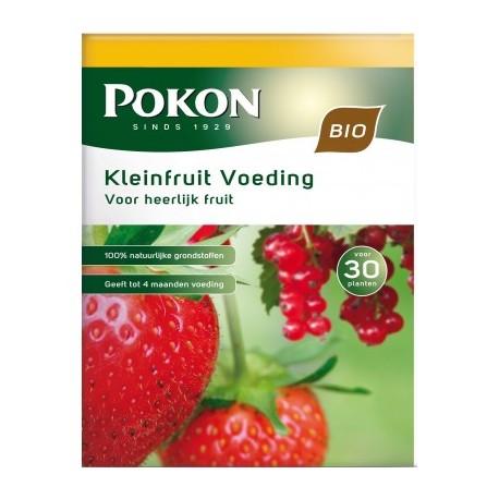 Pokon Bio Kleinfruit voeding 100 gr