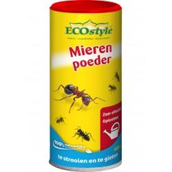 Ecostyle Mieren poeder 400 gram