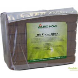 BioNova Coco brick 24 stuks / doos
