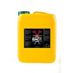 B.A.C 1 component groei